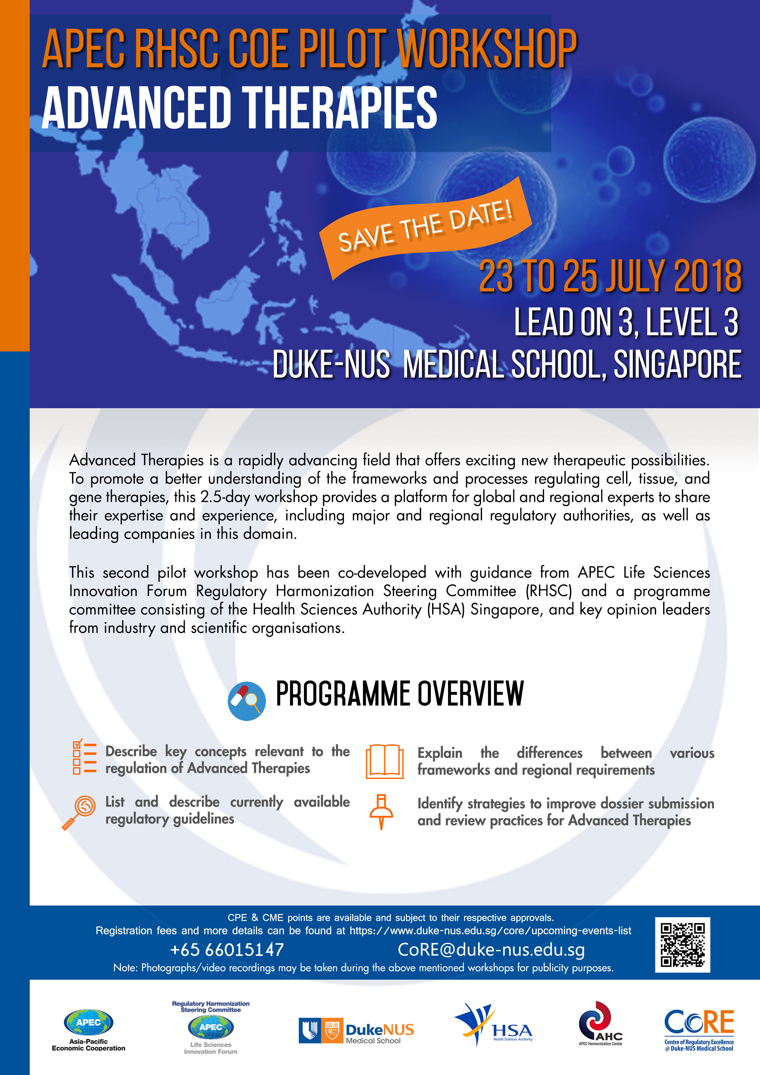 Save_the_Date_APEC_Center_Of_Excellence(CoE)_Pilot_Training