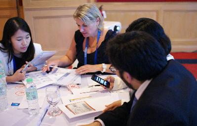 2015 Global Supply Chain Integrity Workshop_Learning Oppertunities.JPG